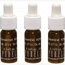 Concentrate Acnol 3x4 ml