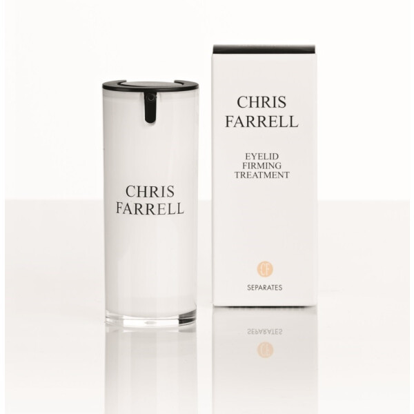 Chris Farrell Separates Eyelid Firming Treatment 15 ml