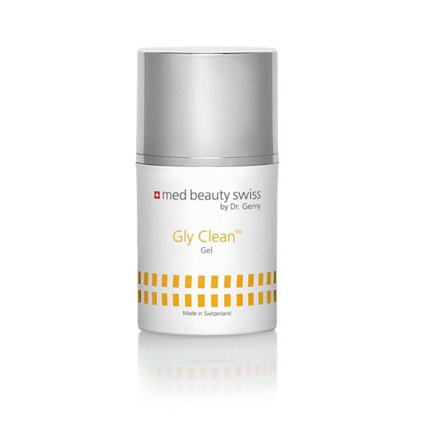 med beauty swiss Gly Clean Gel 50 ml
