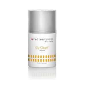med beauty swiss Gly Clean Gel plus 50 ml