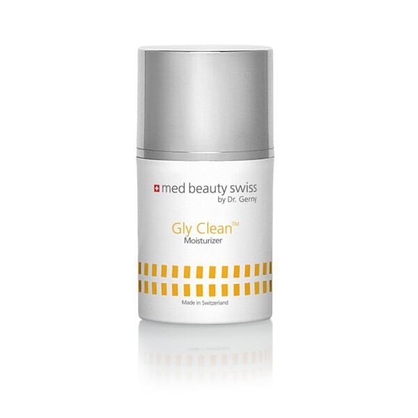 med beauty swiss Gly Clean Moisturizer 50 ml