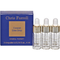 Chris Farrell Mineral Therapy Concret Dew Drop 3x4 ml