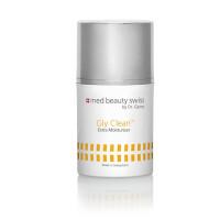 med beauty swiss Gly Clean Extra Moisturizer 50 ml