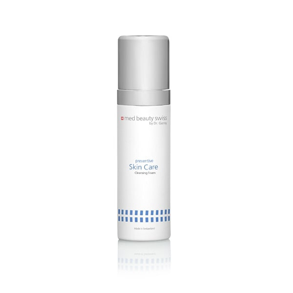 med beauty swiss SkinCare Cleansing Foam 150 ml