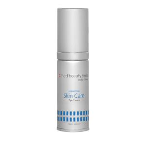 med beauty swiss SkinCare Eye Cream 15 ml