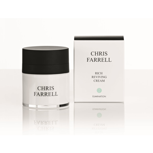 Chris Farrell Elimination Rich Reviving Cream 50 ml