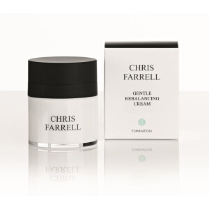 Chris Farrell Elimination Gentle Rebalancing Cream 50 ml