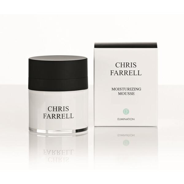 Chris Farrell Elimination Moisturizing Mousse 50 ml