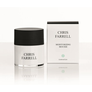 Chris Farrell Elimination Moisturizing Mousse 50 ml