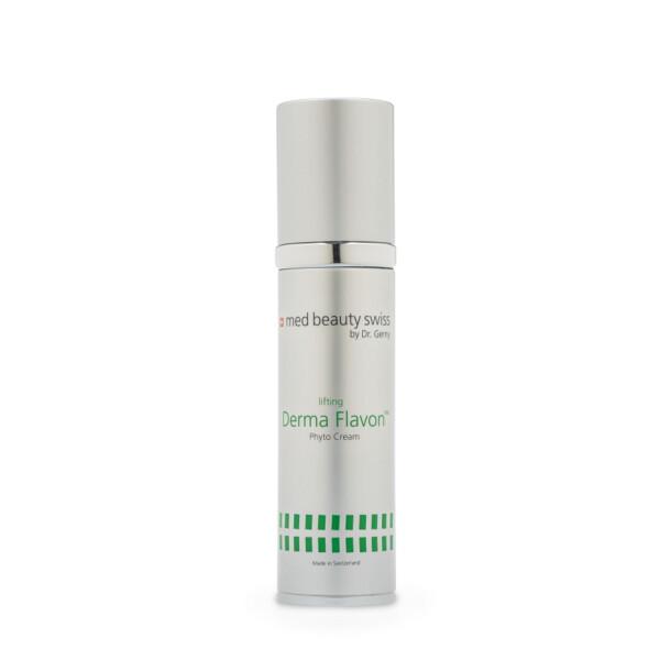 med beauty swiss lifting DermaFlavon Phyto Cream 50 ml