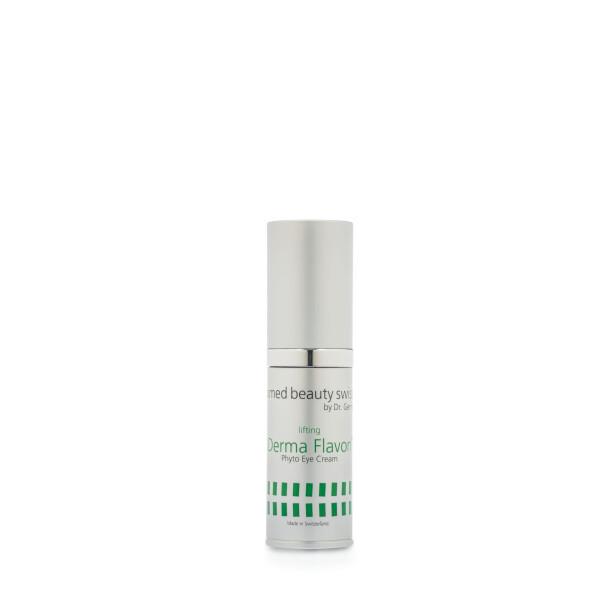 med beauty swiss lifting DermaFlavon Phyto Eye Cream 15 ml