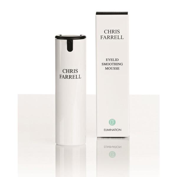 Chris Farrell Elimination Eyelid Smoothing Mousse 15 ml