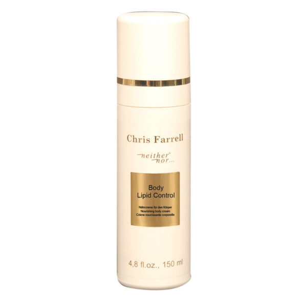 Chris Farrell Neither Nor Body Lipid Control 150 ml