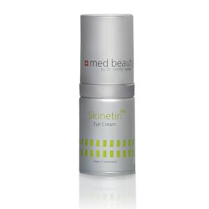 med beauty swiss Skinetin Eye Cream moss CNH 15 ml