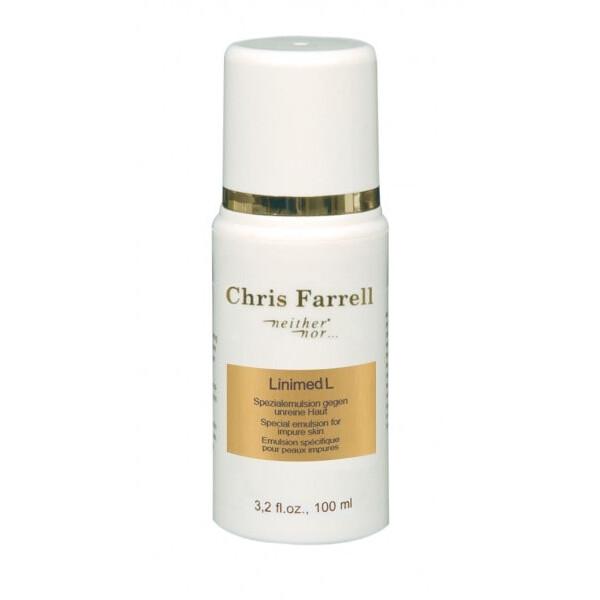 Chris Farrell Neither Nor Linimed L - gegen Akne 100 ml