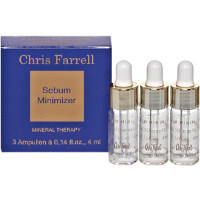 Chris Farrell Mineral Therapy Sebum Minimizer3x4 ml