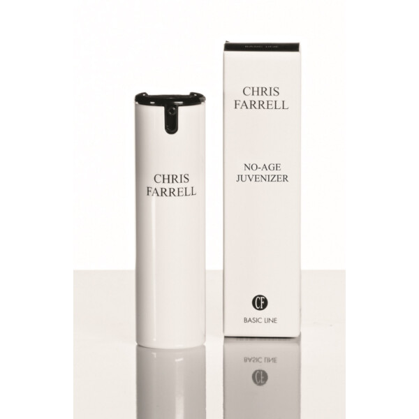 Chris Farrell Basic Line No-Age Juvenizer -Hautstraffendes Gel - MEDIUM - 30 ml