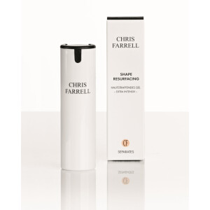 Chris Farrell Separates Shape Resurfacing -...