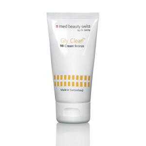 med beauty swiss GlyClean BB Cream Bronze 50 ml