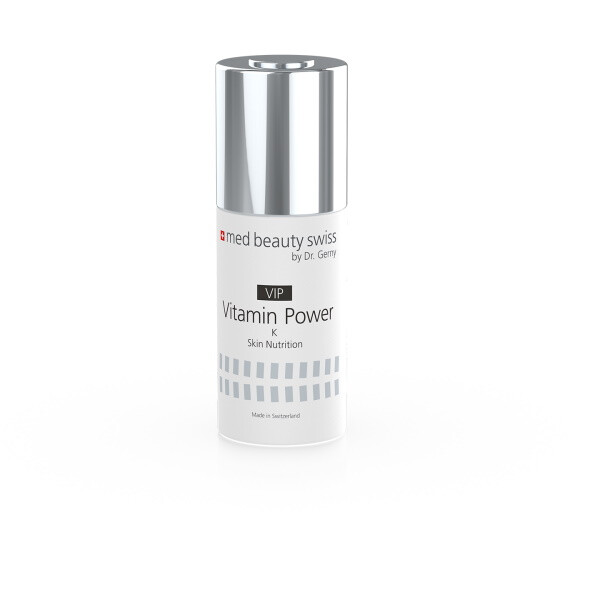 med beauty swiss VIP Vitamin Power K Serum 1x30 ml