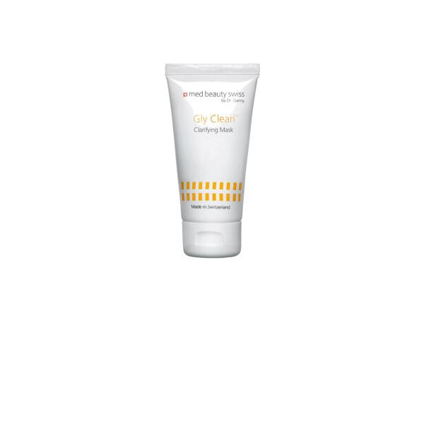 med beauty swiss GlyClean Clarifying Mask 50 ml