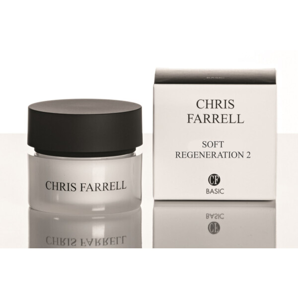 Chris Farrell Basic Line Soft Regeneration II 50 ml