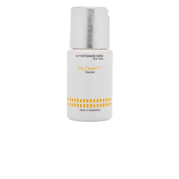 med beauty swiss GlyClean Cleanser 30 ml - SONDERGRÖßE