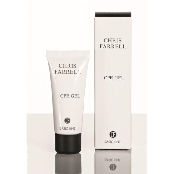 Chris Farrell Basic Line CPR Augenpflege-Gel 15 ml