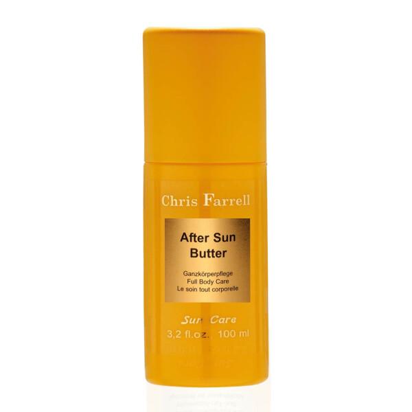 Chris Farrell After Sun Butter 100 ml