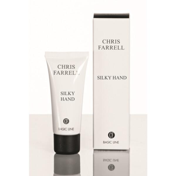 Chris Farrell Basic Line Silky Hand 50 ml