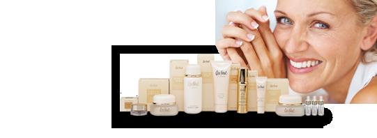 Separates - Anti Aging für die reife Haut